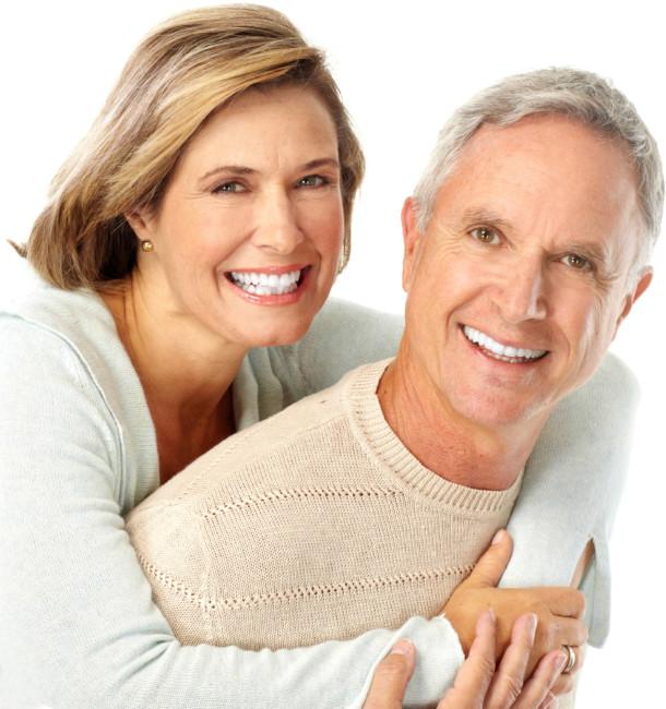Implantología oral estética