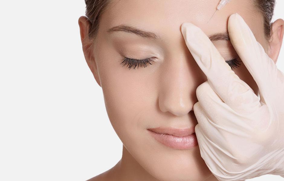 Botox: Tratamiento de arrugas